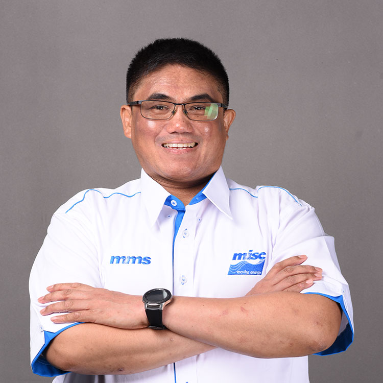 Mohd Faizan Yusoff Bin Mohd Zain