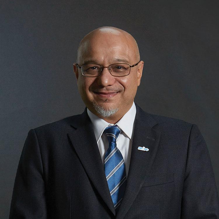 Director Raja Azlan Shah Raja Azwa