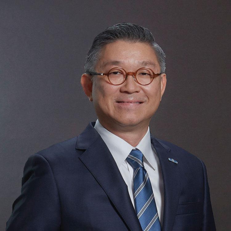 Chairman Yee Yang Chien